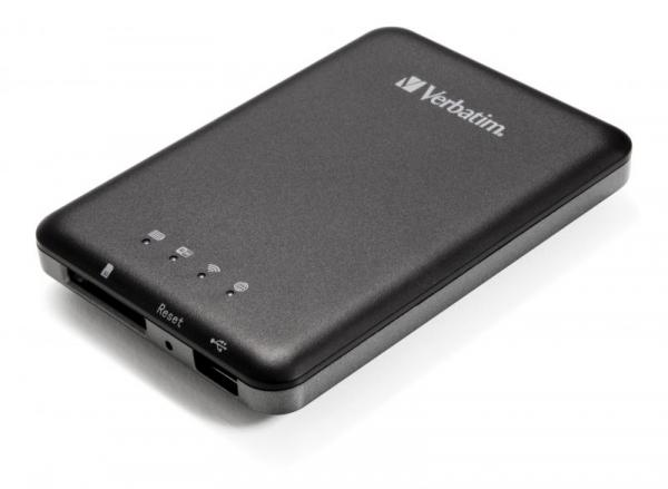 MediaShare Wireless Verbatim 98243,0