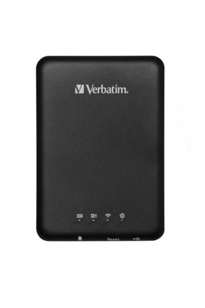MediaShare Wireless Verbatim 98243,1
