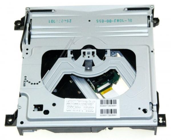 Silnik | Napęd 30086317 do odtwarzacza DVD,0