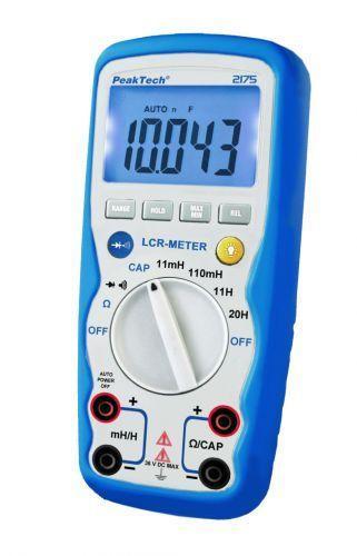 Miernik | Multimetr P2175 Peaktech,0
