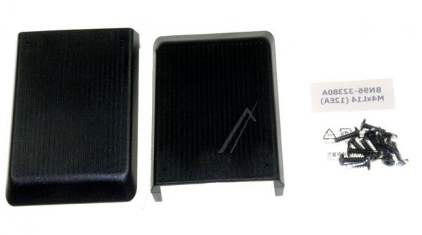 BN9631638A ASSY GUIDE P-STANDUH7000, 55,ABS+PC,BLK SAMSUNG,0