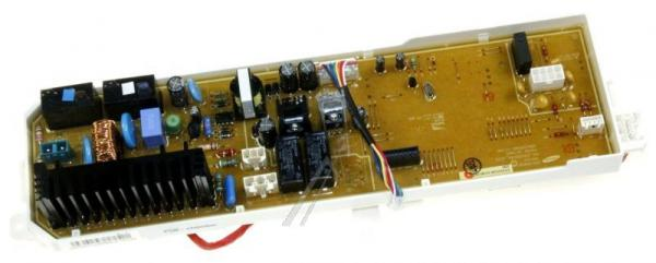 Moduł elektroniczny skonfigurowany do pralki DC9201238D,1