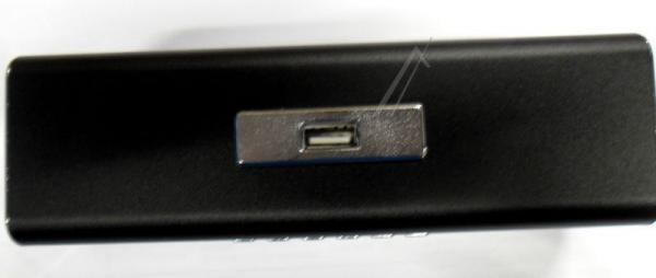 SP0038 DISCOLADY Głośnik z odtwarzaczem mp3 i radiem FM LOGILINK,2