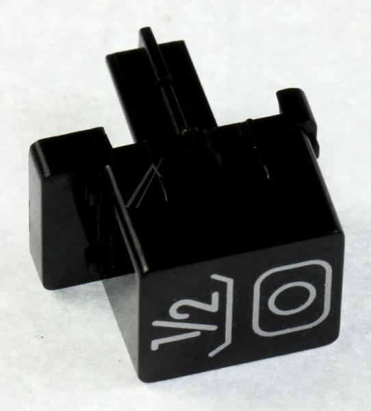 1756570200 F5 YARIM YUK TUSU BASKILI - BLACK ARCELIK,0
