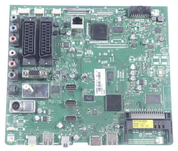 23173147 MAINBOARD MB90 SHARP,0