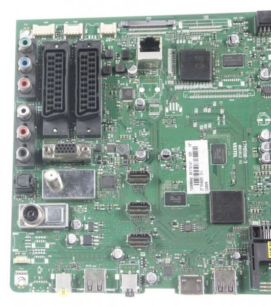 23173147 MAINBOARD MB90 SHARP,1