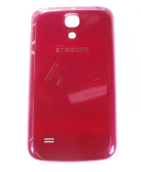 Klapka baterii do smartfona Samsung Galaxy S4 Mini GH9827394G (czerwona),0