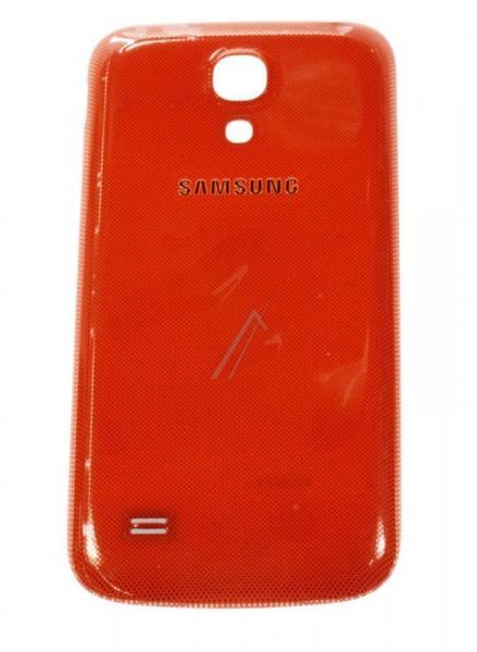 Klapka baterii do smartfona Samsung Galaxy S4 Mini GH9827394H (pomarańczowa),0