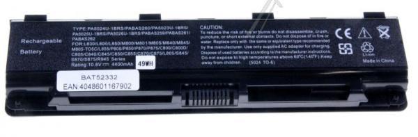 COMPA108342 Akumulator   Bateria do laptopa Toshiba 4400mAh),0