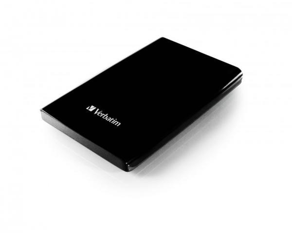 HDD | Dysk twardy Store `n` Go zewnętrzny USB 3.0 2TB Verbatim 53177,0