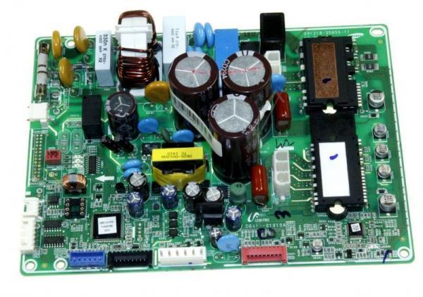 DB9310952E ASSY PCB MAIN-OUTSI,9K/12K/18K,Y,SMPS,5 SAMSUNG,0
