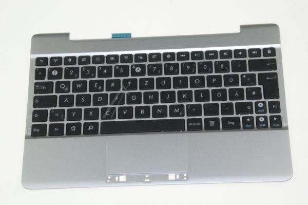 Klawiatura niemiecka do laptopa  90ROK0G1KD9000W,0