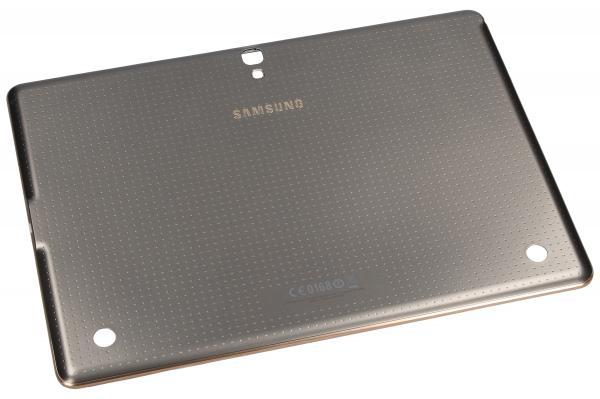 Obudowa tylna do smartfona GH9833446A (brązowa),0