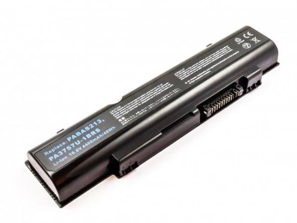 COMPA108408 Akumulator | Bateria do laptopa,0