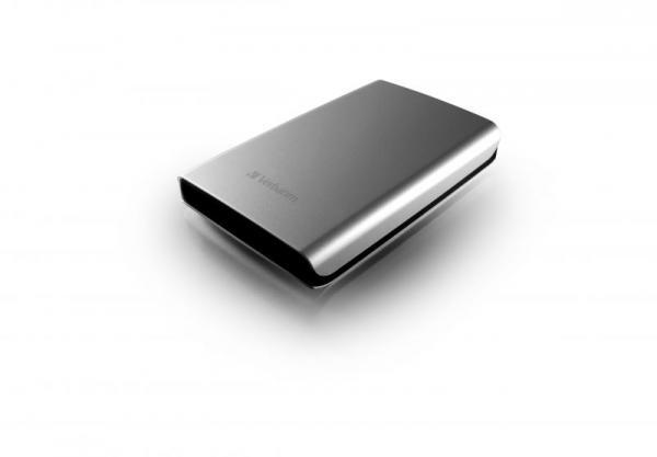 HDD | Dysk twardy Store `n` Go zewnętrzny USB 3.0 1TB Verbatim 53071,0