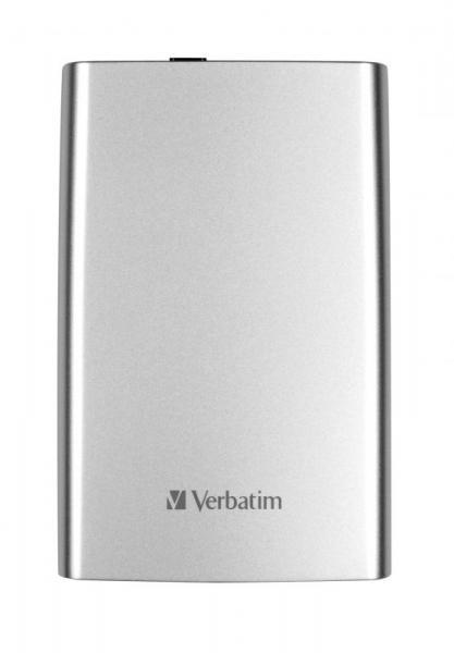 HDD | Dysk twardy Store `n` Go zewnętrzny USB 3.0 1TB Verbatim 53071,1