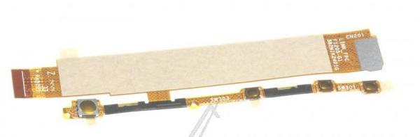 Przyciski boczne z taśmą do smartfona 312NIK24C1F,0