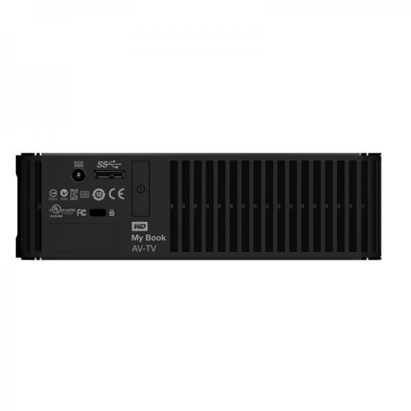 HDD | Dysk twardy zewnętrzny USB 3.0 1TB  WDBGLG0010HBKEESN,2