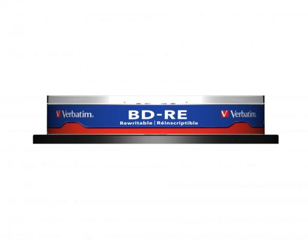 Płyta BD-RE Verbatim 43694,1