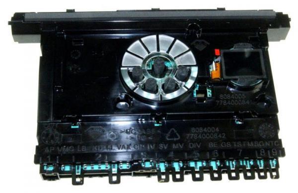 474129 CONTROL UNIT COMPL.DW.1 W/B GORENJE,0