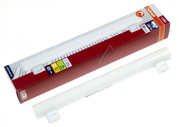 LEDINESTRA6WFRS14S Świetlówka led, S14S, 6W, 230V OSRAM,1