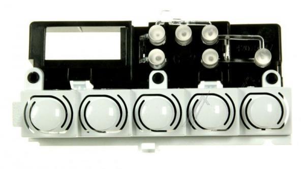 42098297 F4BUTTON-LIGHTGUIDEGROUP-K20-30-WHITE VESTEL,0