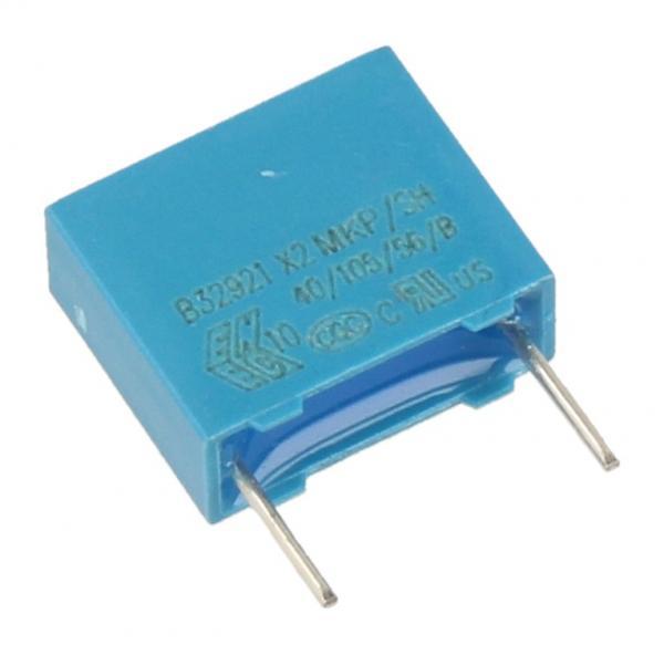 B32921X2 0,047UF305V x2 kondensator przeciwzakłóceniowy, 10%, rohs-konform EPCOS,0