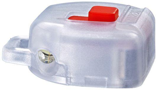 Latarka LED magnetyczna Knipex,0