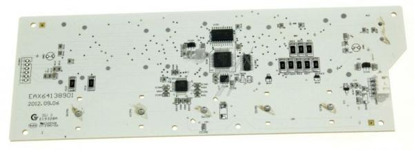 EBR61081129 PCB ASSEMBLY,DISPLAY LG,1