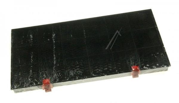 Filtr węglowy E3CFE150 aktywny w obudowie do okapu Electrolux 9029793669,0