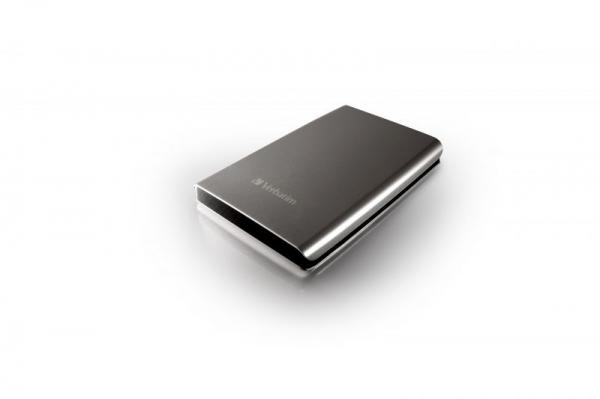 HDD | Dysk twardy Store `n` Go zewnętrzny USB 3.0 500GB Verbatim 53021,0