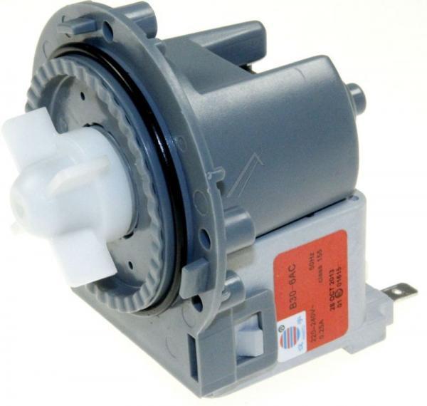 Silnik pompy odpływowej do pralki DC3100030H,0