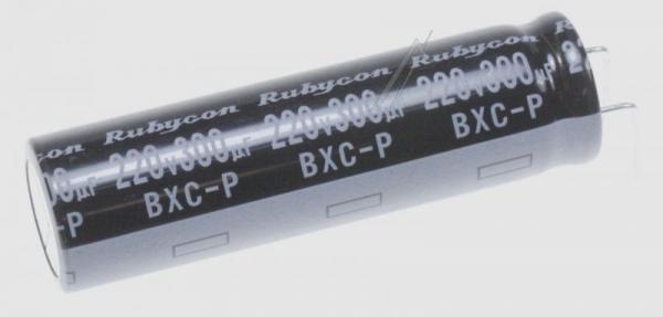 300uF | 220V Kondensator elektrolityczny F2A2T3010002,0