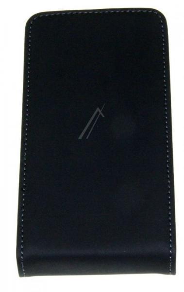 Pokrowiec | Etui Flip Case do smartfona (czarne),0
