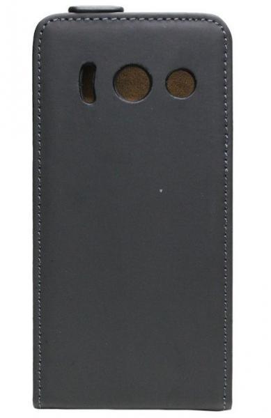 Pokrowiec | Etui Flip Case do smartfona (czarne),1