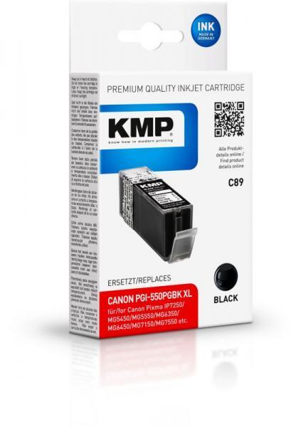 Tusz czarny do drukarki  C89,0