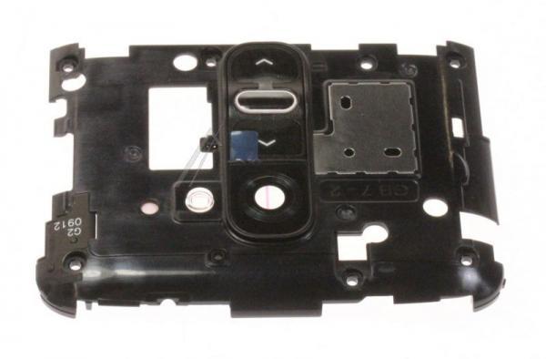 ACQ86814001 obudowa kamery do lg g2 czarna LG,0