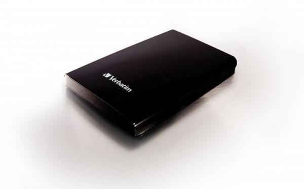 HDD | Dysk twardy Store `n` Go zewnętrzny USB 3.0 500GB Verbatim 53029,0