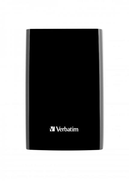 HDD | Dysk twardy Store `n` Go zewnętrzny USB 3.0 500GB Verbatim 53029,1