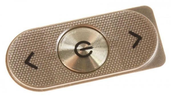 ABH74999613 przycisk złoty LG,0