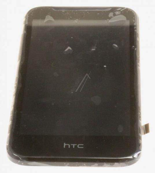 Ekran   Panel dotykowy z wyświetlaczem i obudową do smartwatcha 97H0000600,0