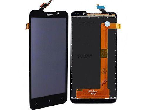 Ekran | Panel dotykowy z wyświetlaczem i obudową do smartwatcha 97H0000901,0
