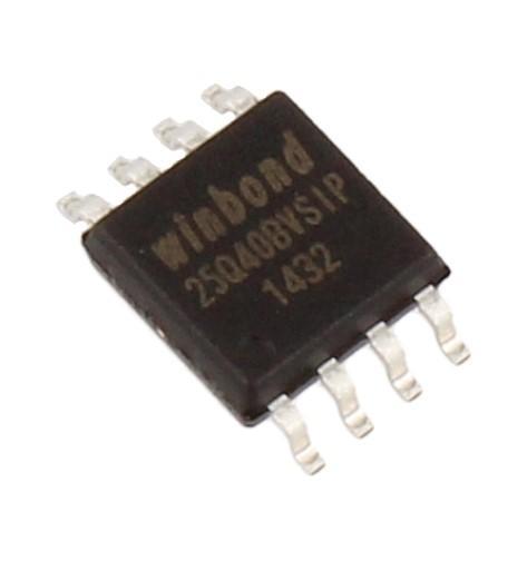 W25Q40BVSSIP Układ scalony IC,0