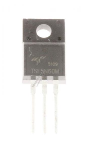 TSF5N60M Tranzystor,0
