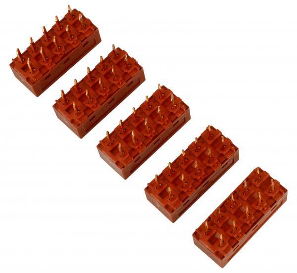 9197059050 Zestaw przełączników do okapu ARCELIK,0