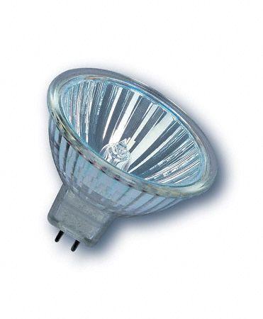 46860WFL GU5,3 12v-20w lampa halogenowa z reflektorem OSRAM,0