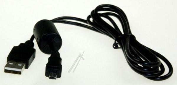 Kabel USB A - USB (wtyk/ mini wtyk) 991320093,0