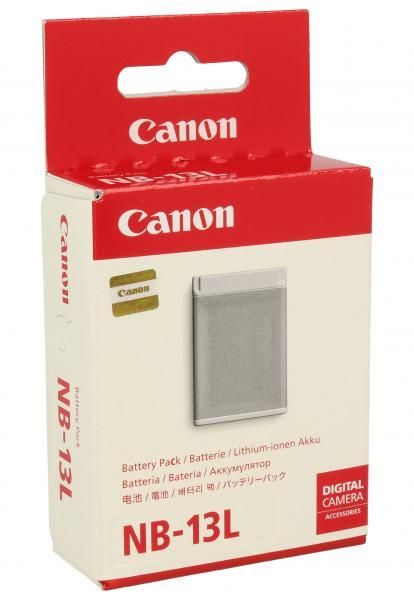 NB13L Bateria | Akumulator 3.6V 1.25Ah do kamery 9839B001,0