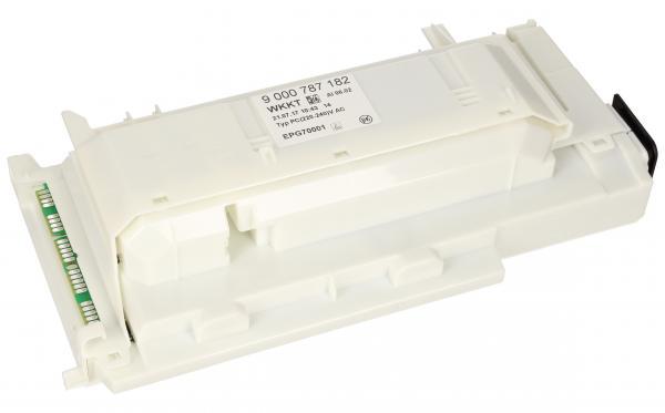 Moduł sterujący (w obudowie) skonfigurowany do zmywarki 00755234,0