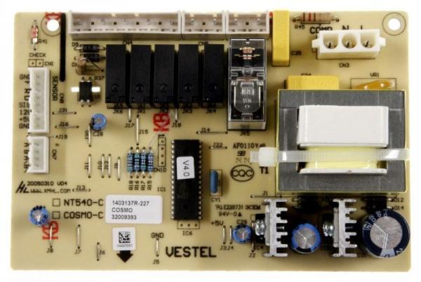 32009393 Moduł elektroniczny VESTEL,0